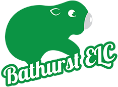 Bathurst Early Learning Centre Logo