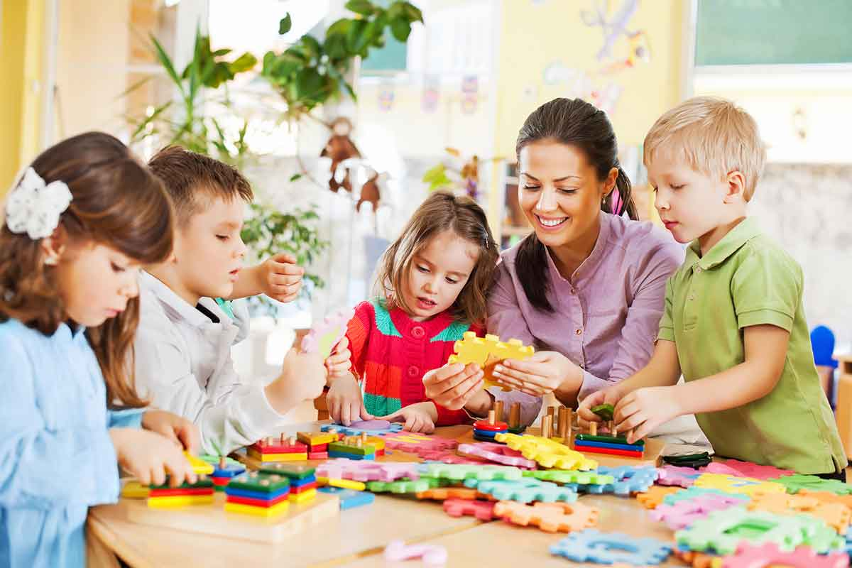 Bathurst ELC Early Learning Centre Home Activities